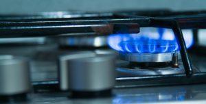 Piekarnik gazowy