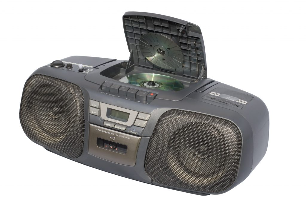 Radioodtwarzacz