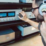 Zestaw audio Hi-Fi