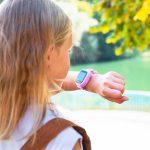 Zegarek sportowy dla dzieci