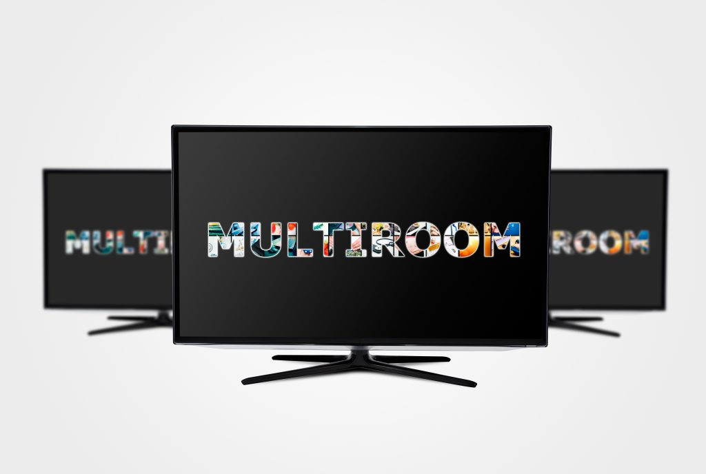 System multiroom