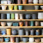Doniczki ceramiczne