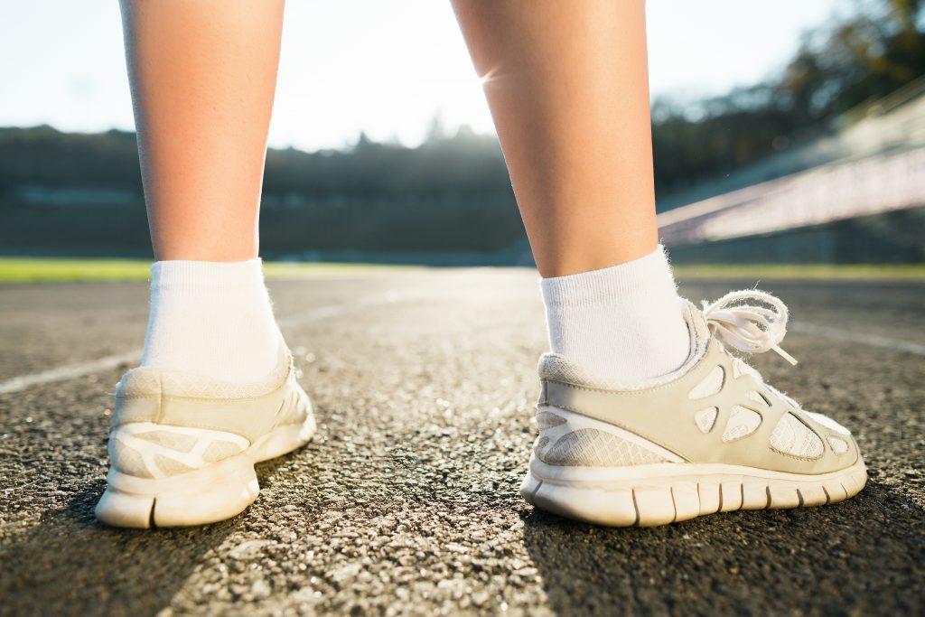 Skarpetki do biegania