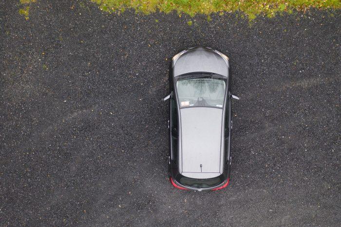 Antena samochodowa