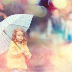 Parasolka dla dziecka