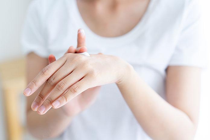 krem do rąk