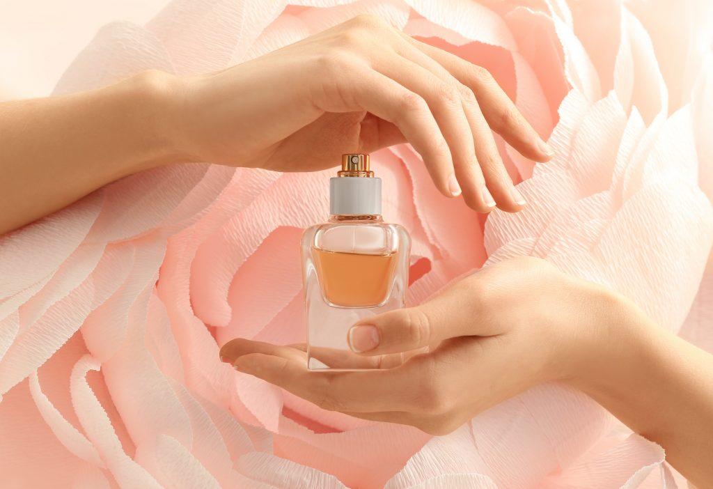 Perfumy dla kobiety