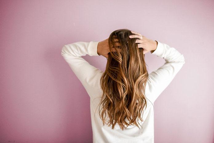 Sprzedaż włosów