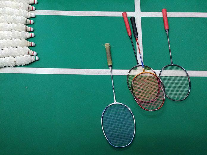 Jak zacząć grać w badmintona
